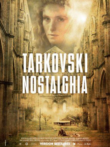 Nostalghia, un film de Andreï TARKOVSKI