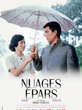 Nuages épars, un film de Mikio Naruse