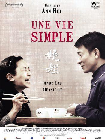 Une vie simple, un film de Ann HUI