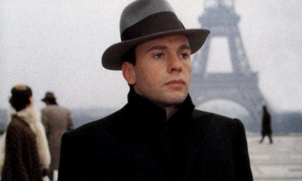 Image du film Le Conformiste