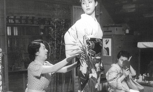 Image du film Au gré du courant