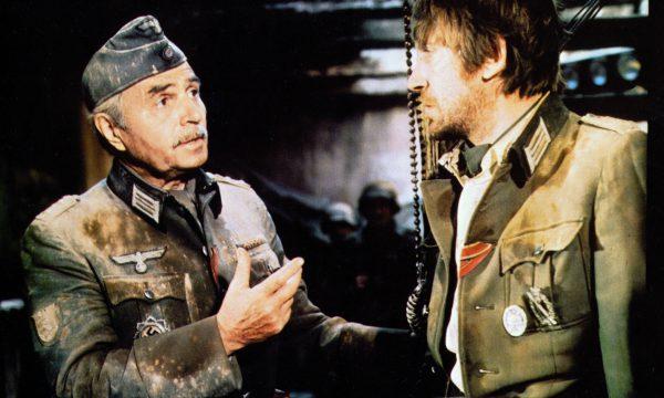 Image du film Croix de fer
