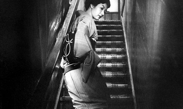 Image du film Quand une femme monte l'escalier