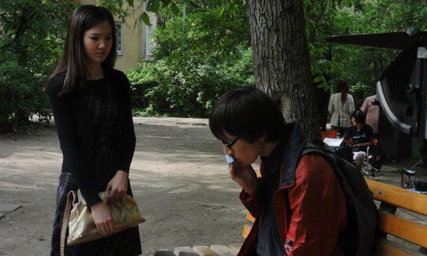 Image du film L'Étudiant