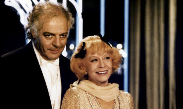 Image du film Ginger et Fred