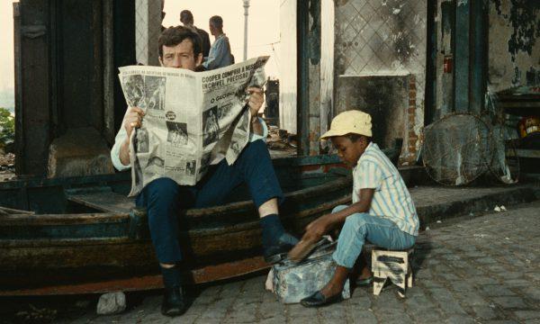 Image du film L'Homme de Rio