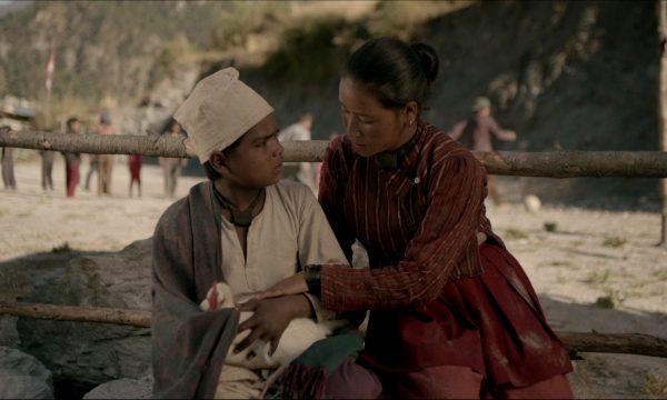 Image du film Kalo Pothi, un village au Népal