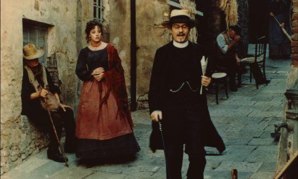 Image du film Au nom du pape roi