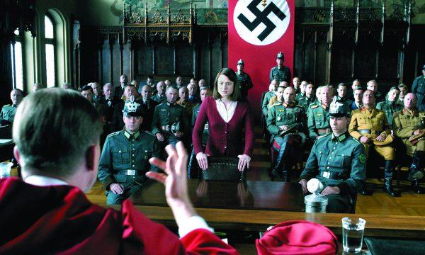 Image du film Sophie Scholl