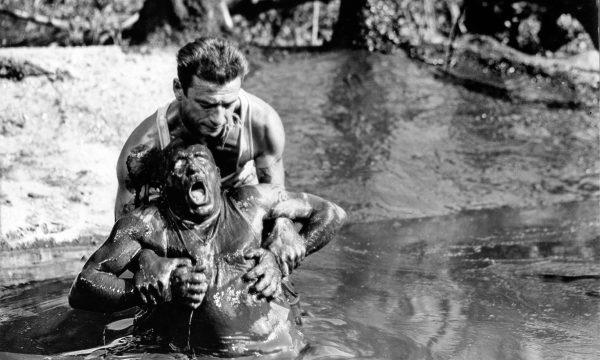 Image du film Le Mystère Clouzot
