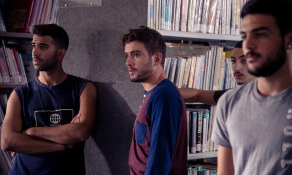 Image du film Les Destinées d'Asher