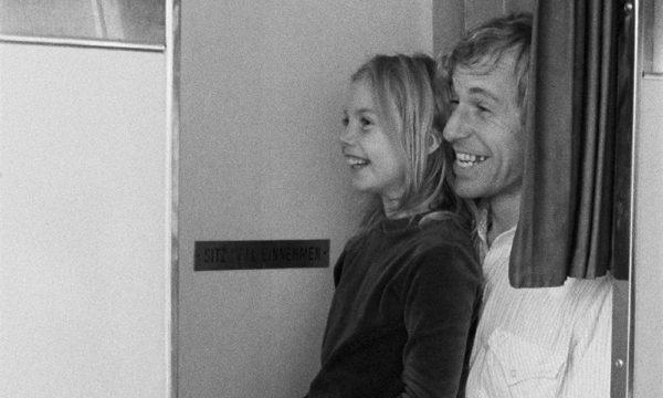 Image du film Rétrospective Wim Wenders en 6 films