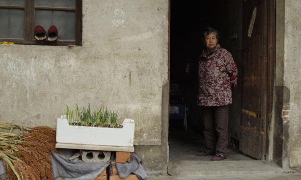 Image du film Madame Fang
