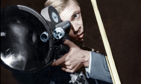 Image du film Le Voyeur