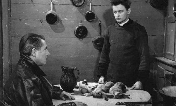 Image du film Journal d'un curé de campagne