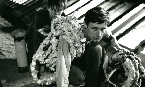 Image du film Un Condamné à mort s'est échappé