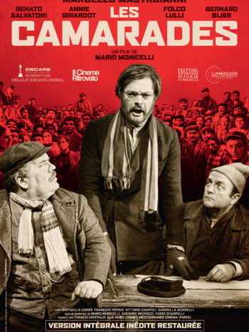 Les Camarades, un film de Mario Monicelli