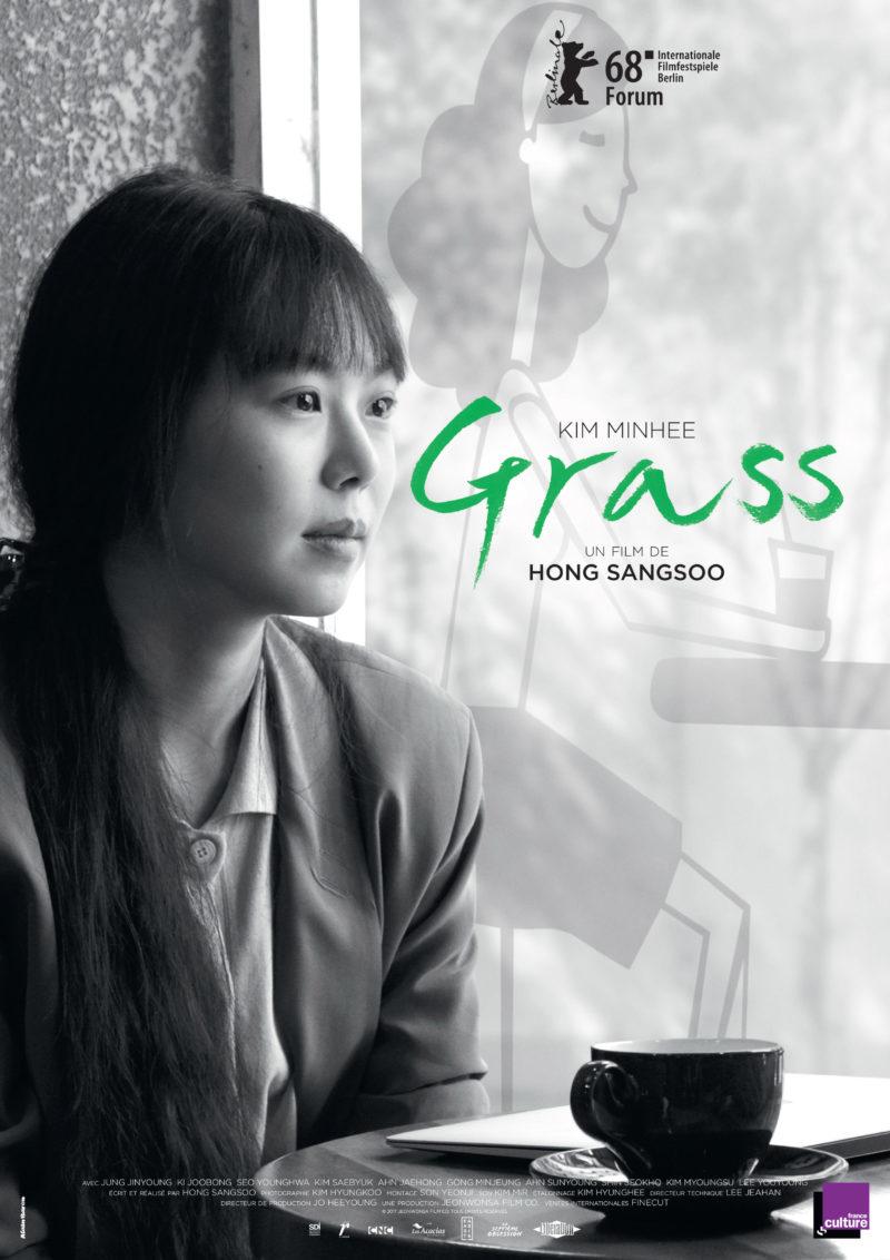 Grass - Affiche