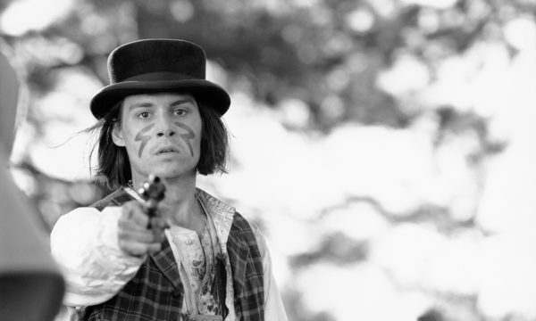Image du film Rétrospective Jim Jarmusch