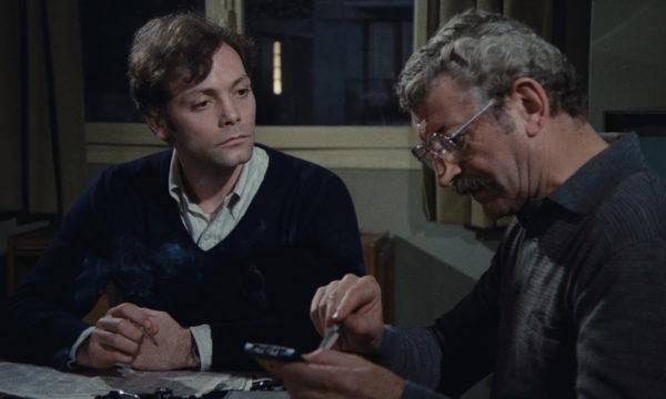 Image du film Hommage à Patrick Dewaere