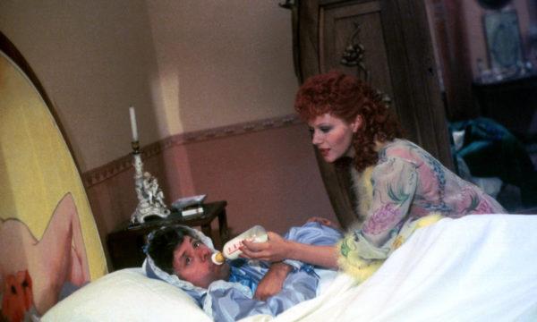 Image du film La Carrière d'une femme de chambre