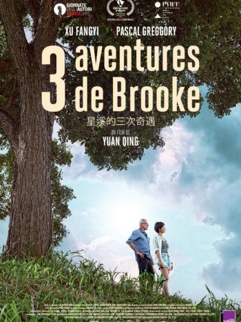 3 aventures de Brooke, un film de Yuan Qing