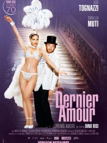 Dernier amour, un film de Dino Risi