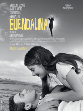 Guendalina, un film de Alberto Lattuada