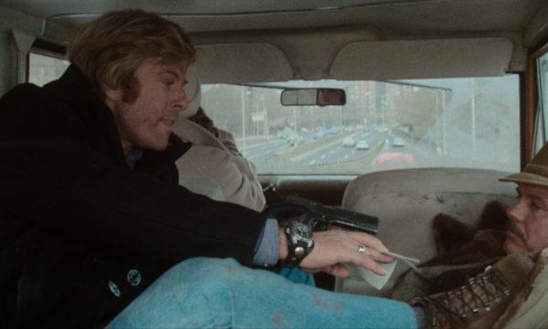 Image du film Les Trois Jours du Condor
