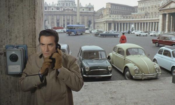 Image du film L'homme à la Ferrari