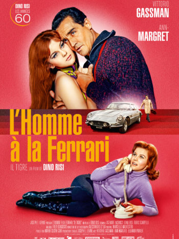 L'homme à la Ferrari, un film de Dino Risi
