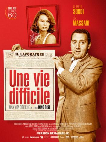 Une Vie difficile, un film de Dino Risi