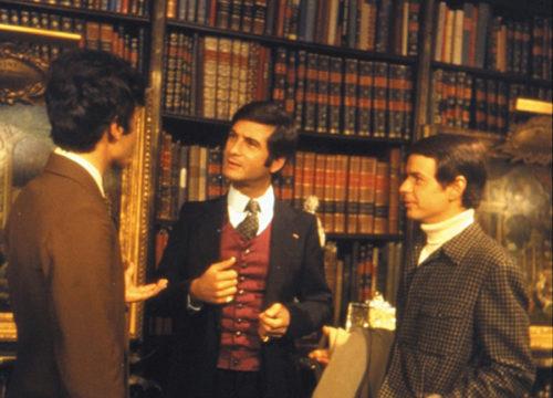 Image du film Le Bal du Comte d'Orgel