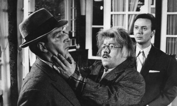 Image du film Des Pissenlits par la racine