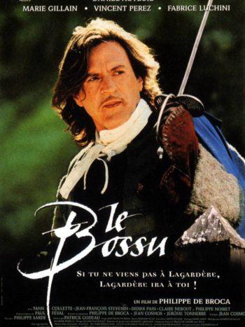Le Bossu, un film de Philippe de Broca