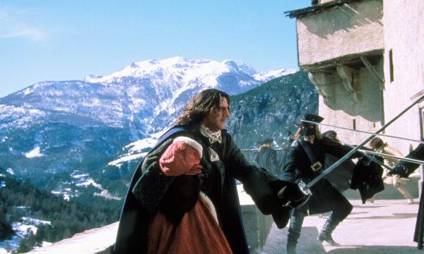 Image du film Le Bossu