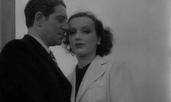 Image du film Gueule d'amour