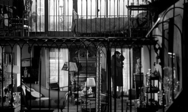 Image du film L'Amant de cinq jours