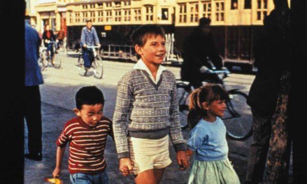 Image du film Cerf-volant au bout du monde