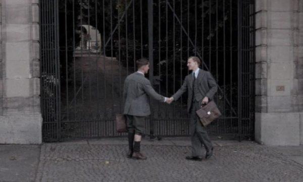 Image du film L'Ami retrouvé