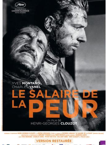 Le Salaire de la peur, un film de Henri-Georges Clouzot
