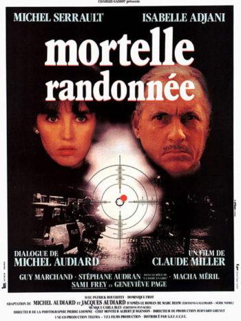 Mortelle randonnée, un film de Claude Miller