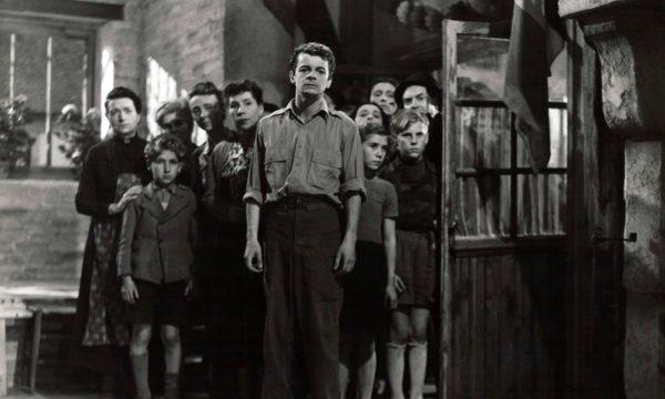 Image du film Retour à la vie