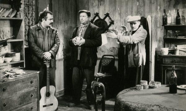 Image du film Porte des Lilas