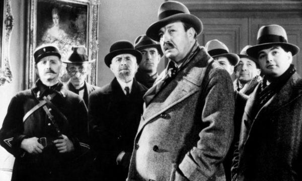 Image du film La Tête d'un homme
