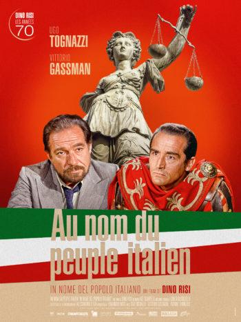 Au nom du peuple italien, un film de Dino Risi