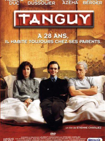 Tanguy, un film de  Étienne Chatiliez