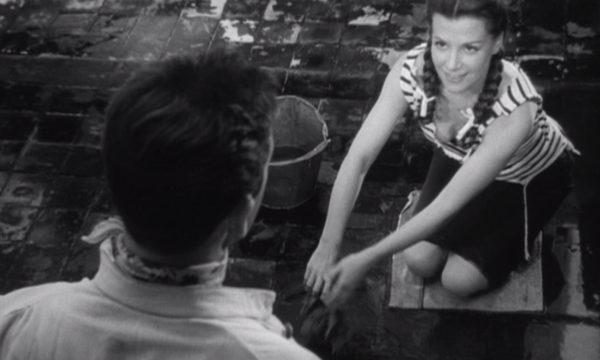 Image du film Le Salaire de la peur