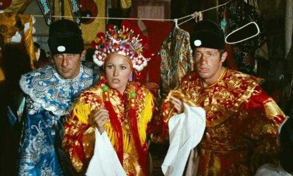Image du film Tribulations d'un Chinois en Chine