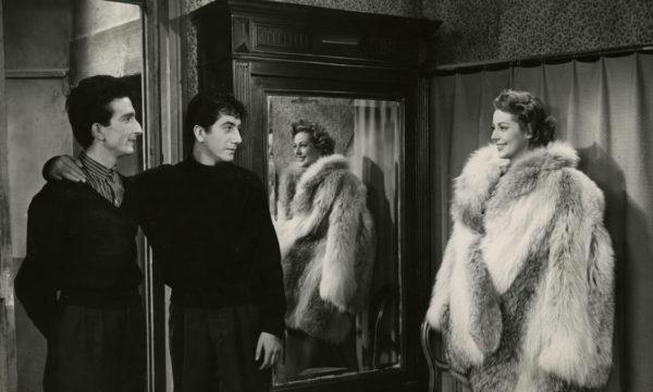 Image du film Rue de l'Estrapade